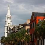 Charleston, South Carolina. Credit: Wikimedia Commons
