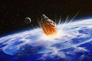 Bye bye humanity…. now what? Credit: NASA