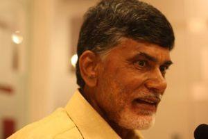 Andhra Pradesh Chief Minister Chandrababu Naidu. Credit: PTI Photo