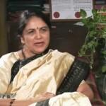 Gyan Sudha Mishra. Credit: YouTube Screengrab