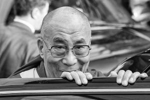 The 14th Dalai Lama. Credit: Christopher Michel/Flickr, CC BY 2.0.