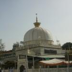 Ajmer Dargah. Credit: Wikimedia Commons