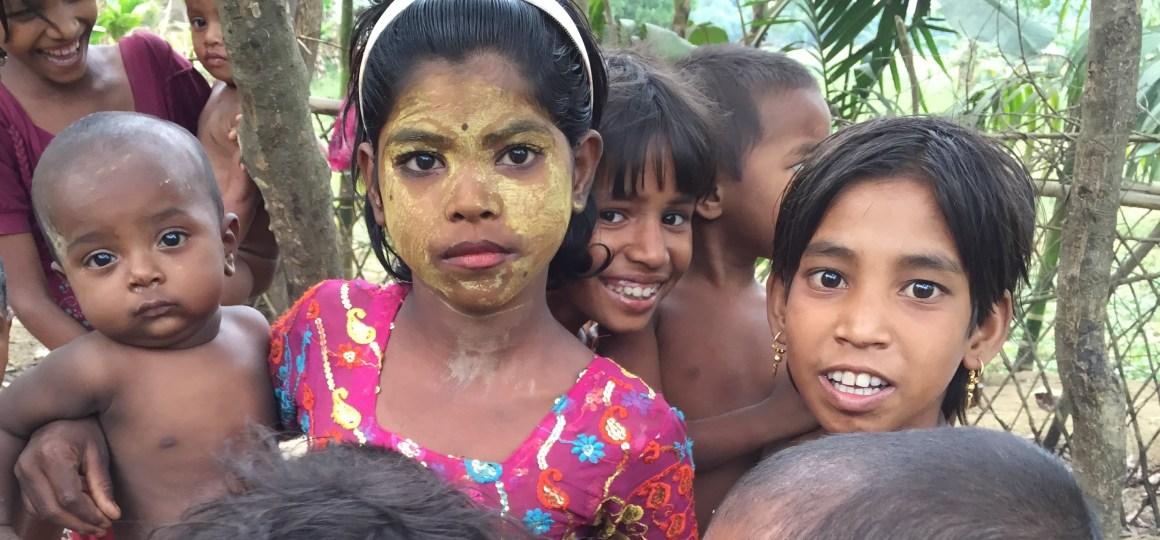 Rohingya refugees in Bangladesh, 2015. Credit: EU/ECHO/Pierre Prakash, CC 2.0