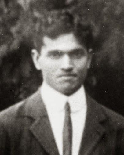 V.G. Pingle
