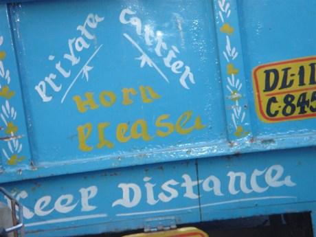 Keep Distance! Credit: Deshal de Mel/Flickr CC 2.0