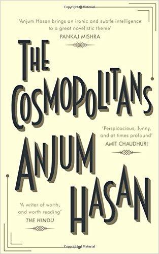 anjum book