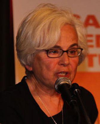 Ellen Meiksins Wood1942-2016