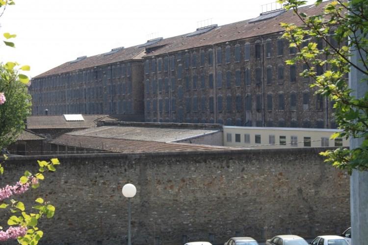 Fresnes prison, Paris. Credit: Wikimedia