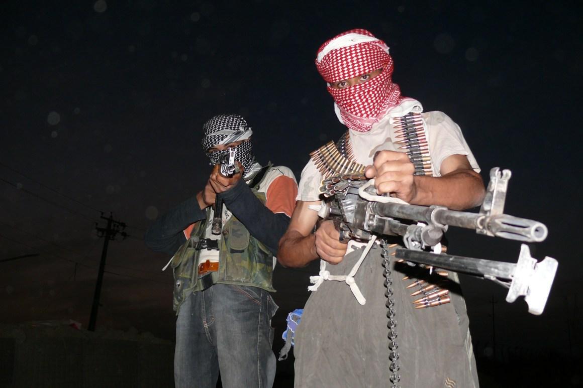 Wahhabi Islam has inspired many terror groups across the world. Credit: Wikipedia Commons