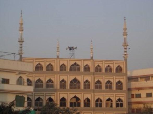 Jaish madrasa bahawalpur