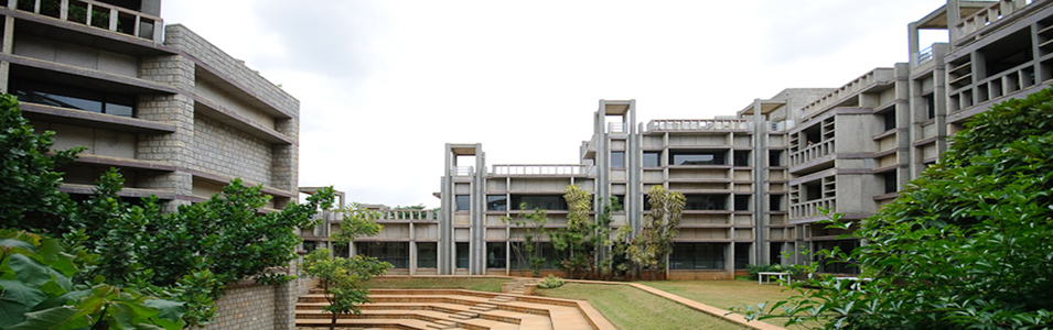 The NCBS campus in Bengaluru. Source: NCBS