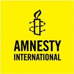Amnesty International. Credit: Twiiter