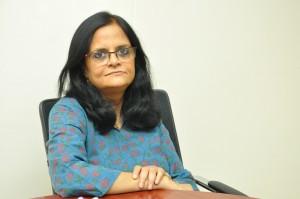 Kalpana Kannabiran