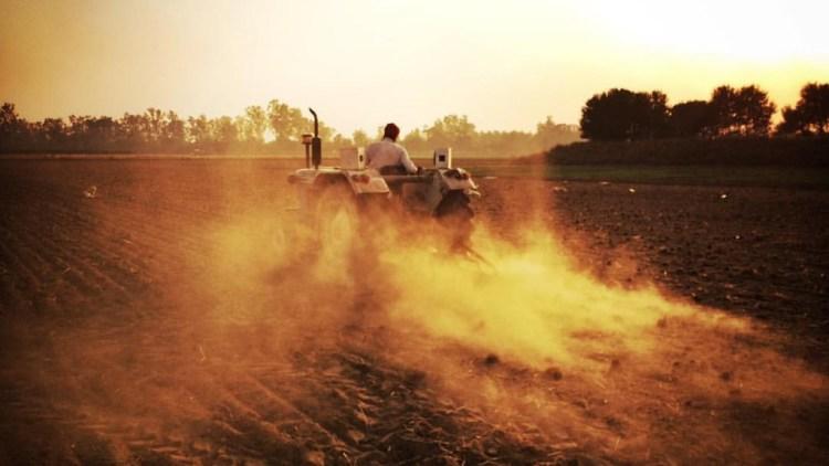 A farm in Punjab. Credit: Har Gobind Singh Khalsa/Flickr CC BY-ND 2.0