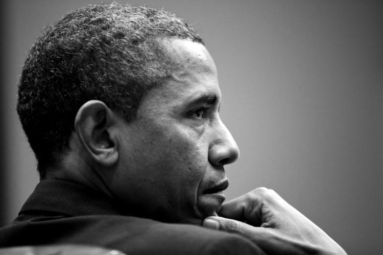 US President Barack Obama. Credit: Wikimedia Commons