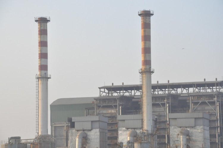 Okhla waste-to-energy plant. Credit: Flickr/IndiaWaterPortal