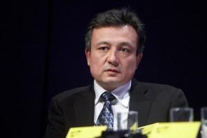 Dolkun Isa. Credit: World Uyghur Congress