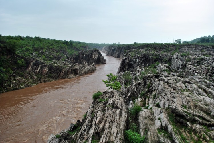 The interlinking of rivers project is facing some hurdles in BJP-ruled states. Credit: Wikimedia Commons