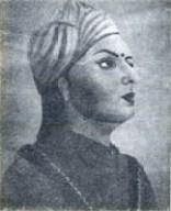 Uda Devi. Credit: Wikipedia