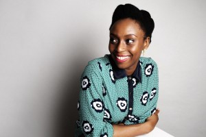Chimamanda Ngozi Adichie. Credit: Wikimedia Commons.