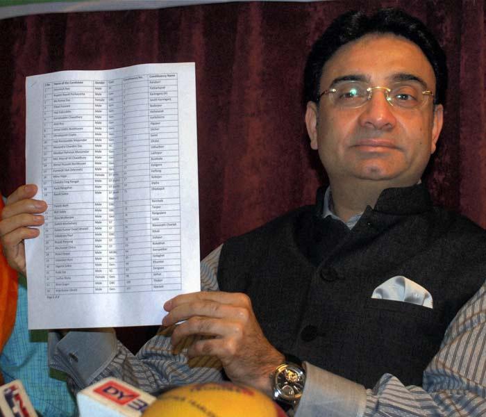 File photo of K.D. Singh. Credit: PTI