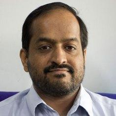 Venkatesh Nayak. Source: www.humanrightsinitiative.org