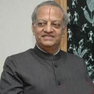 Former Chief Election Commissioner, N. Gopalaswami