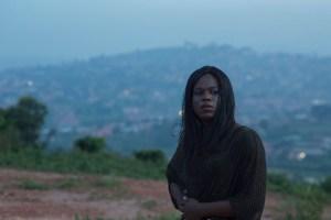 Cleopatra Kambugu, Ugandan LGBT activist. Credit: pearlofafrica.tv