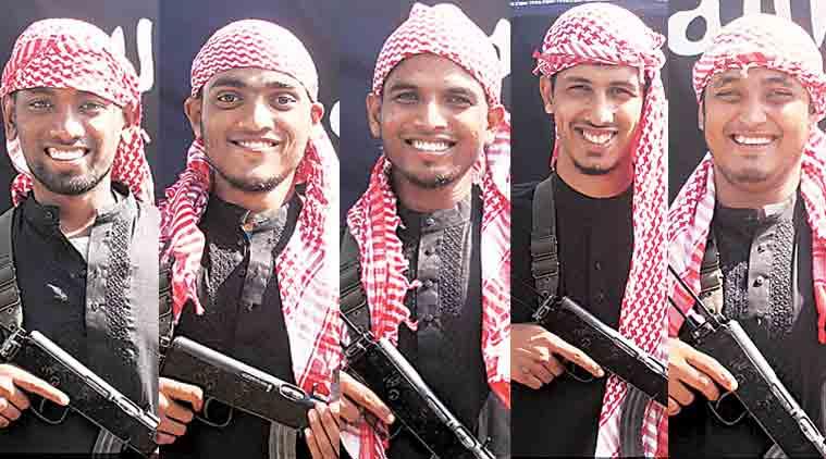 dhaka terrorists