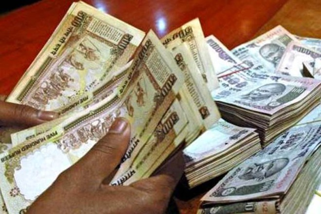 """RTI activist Subhash Chandra Bose says that many of the political parties that receive income tax exemptions are merely organisations created to """"whiten black money"""". Credit: PTI"""