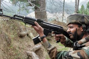 The Indian army's over dependence on ordnance factories has left it wanting in terms of crucial ammunition. Credit: Reuters
