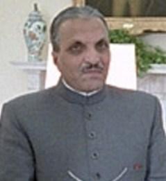 General Zia-ul-Haq. Credit: Wikimedia Commons