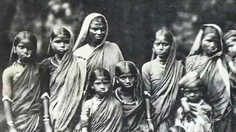 Denotified tribes of India. Credit: Dakxin Bajarange/Youtube