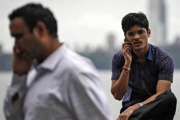 The telecom regulator has sided with Reliance Jio over the issue of failed calls.: Reuters