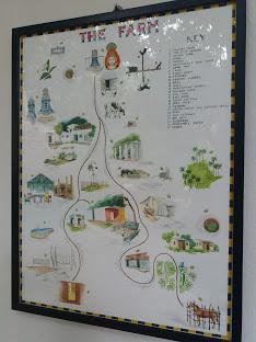 The smart village concept. Credit: M.J. Prabu