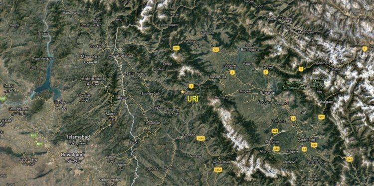 uri-gogle-map