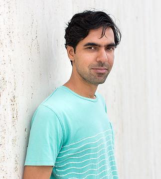 Karan Mahajan. Credit: karan-mahajan.com