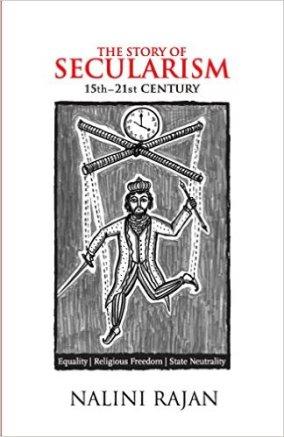 Nalini RajanThe Story of Secularism: 15th-21st Century AuthorsUpFront, 2016