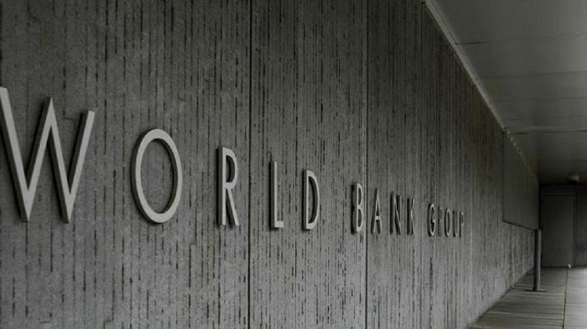 The World Bank Group. Credit: Reuters
