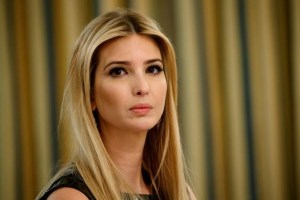 Ivanka Trump attends US President Donald Trump's strategy and policy forum with chief executives of major US companies at the White House in Washington, US February 3, 2017. Credit: Reuters/Kevin Lamarque/File Photo