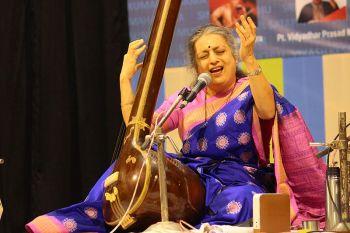 A Hindustani Musician. Credit: Wikimedia Commons