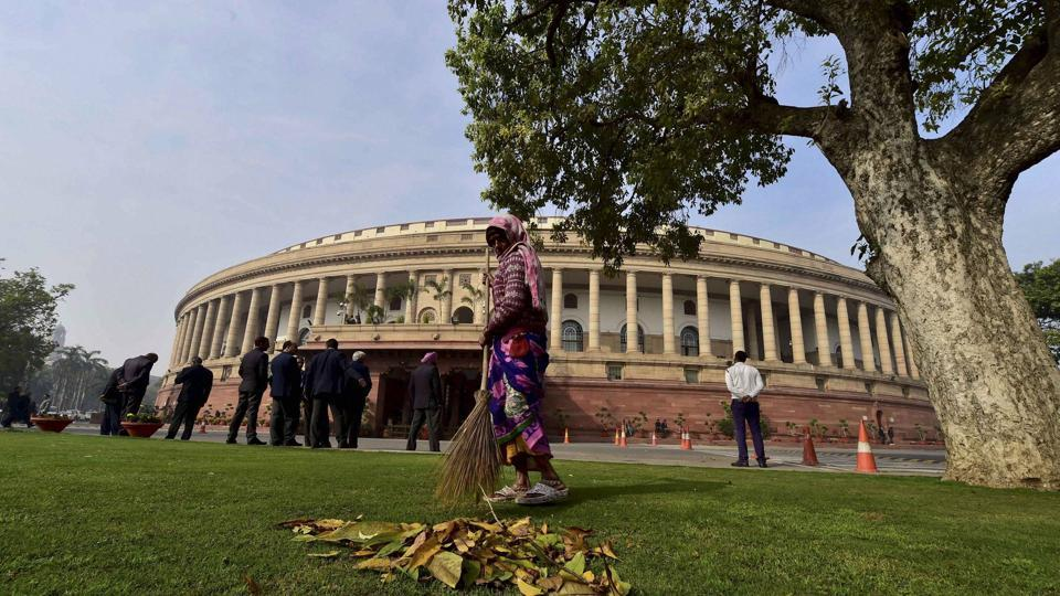 With the new OBC Bill, the authority to grant reservation will rest with parliament. Credit: PTI