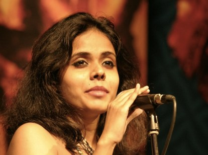 Meena Kandasamy. Courtesy: Juggernaut