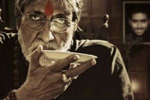 A still from Sarkar 3