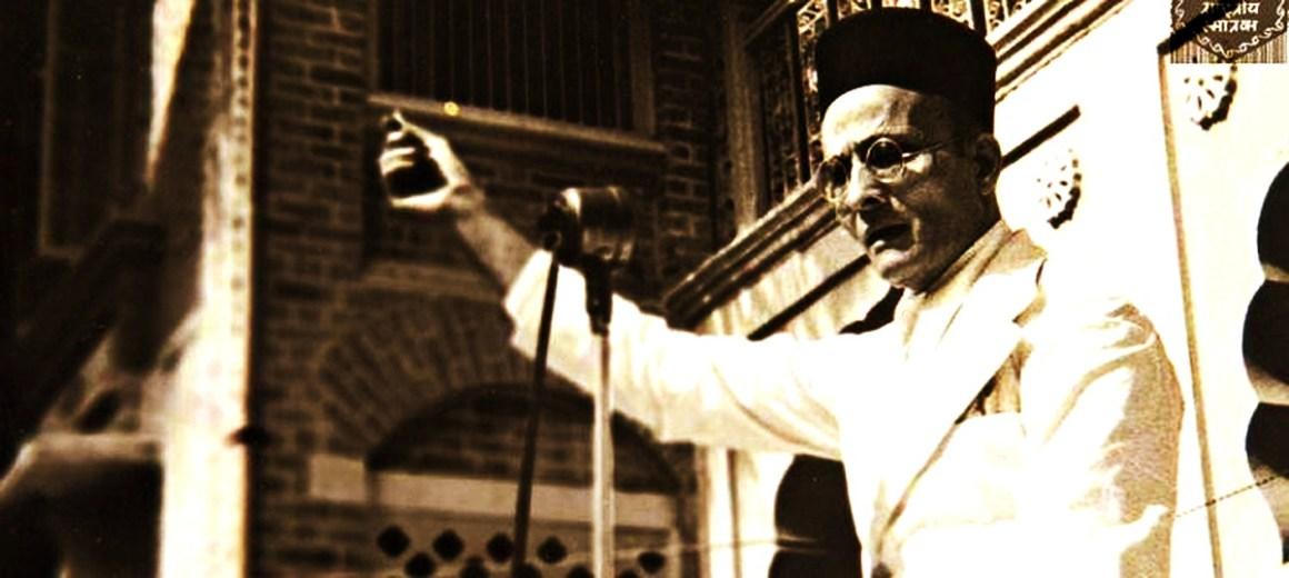 Savarkar. Credit: savarkarsmarak.com
