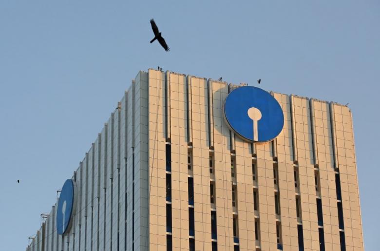 SBI's headquarters in Mumbai. Credit: Reuters