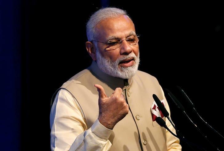 Trump, India's Modi to meet Monday in Washington