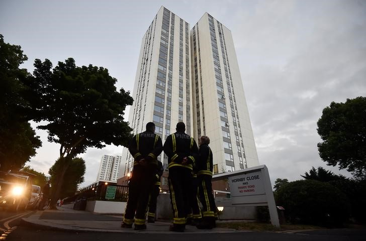 Three Salford high-rise blocks fail cladding fire tests