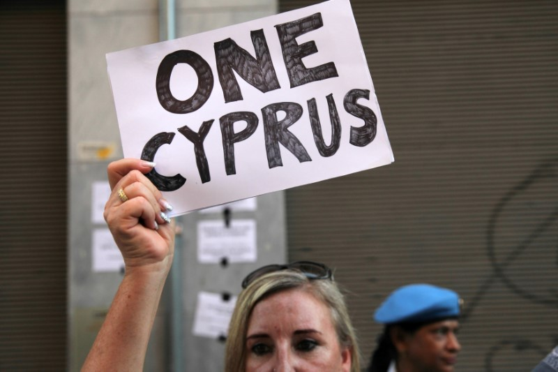 Turkey pushes for conclusion at 'final' Cyprus talks