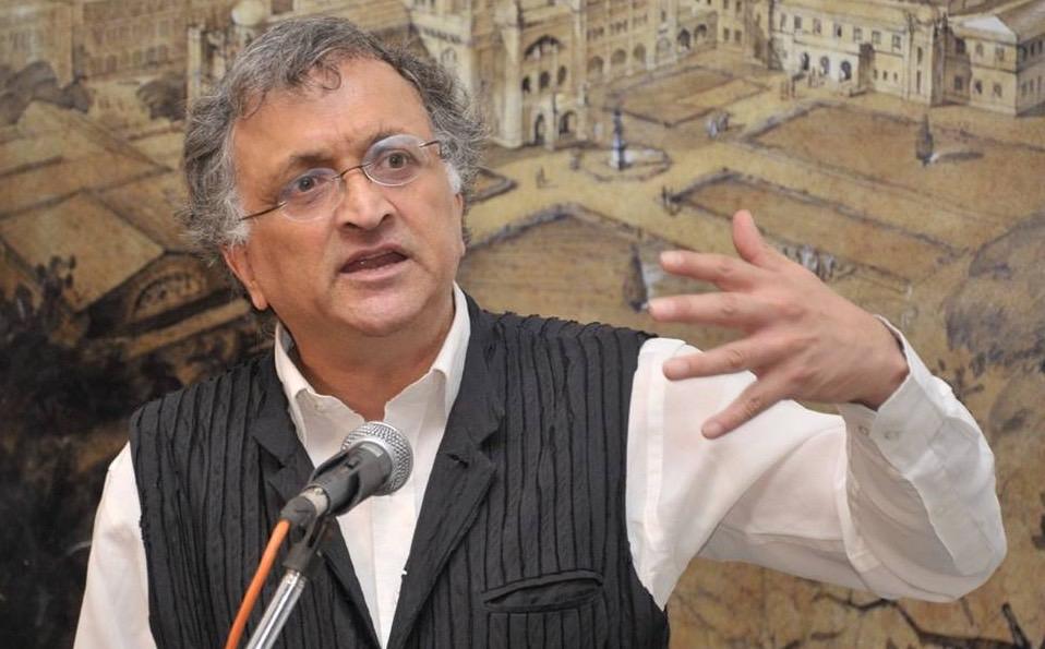 Ramachandra Guha resigns from Committee of Administrators